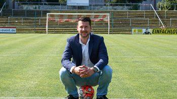 Permalink zu:Benjamin Plötz (Li 47): Der Profifußball wird eine sehr deutliche Veränderung erleben