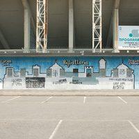 Stadio Atleti Azzurri, Bergamo