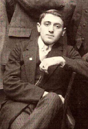 Julius Hirsch, Karlsruher FV