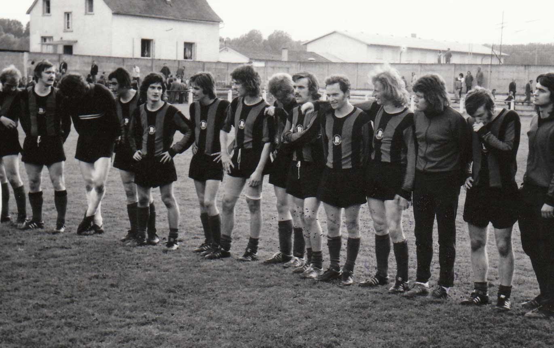 Karlsruher FV, nordbadischer Amateurmeister 1974