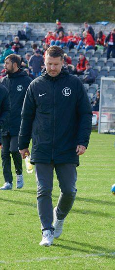 Benjamin Plötz, SV Lichtenberg 47