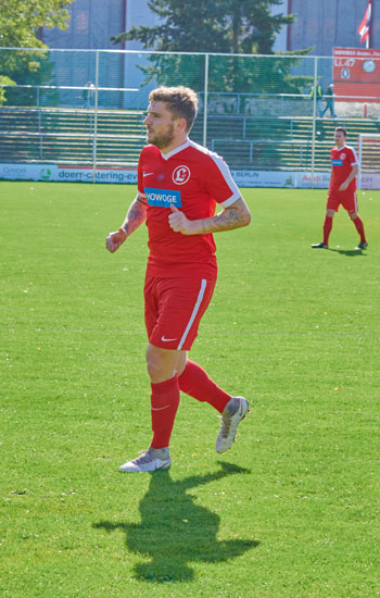 Christian Gawe SV Lichtenberg 47