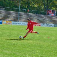Patrick Jahn SV Lichtenberg 47