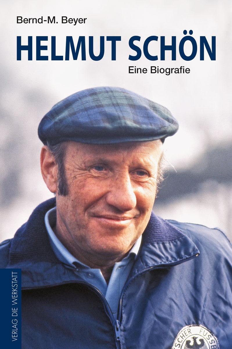 Helmut Schön, Bernd-M. Beyer, Verlag Die Werkstatt
