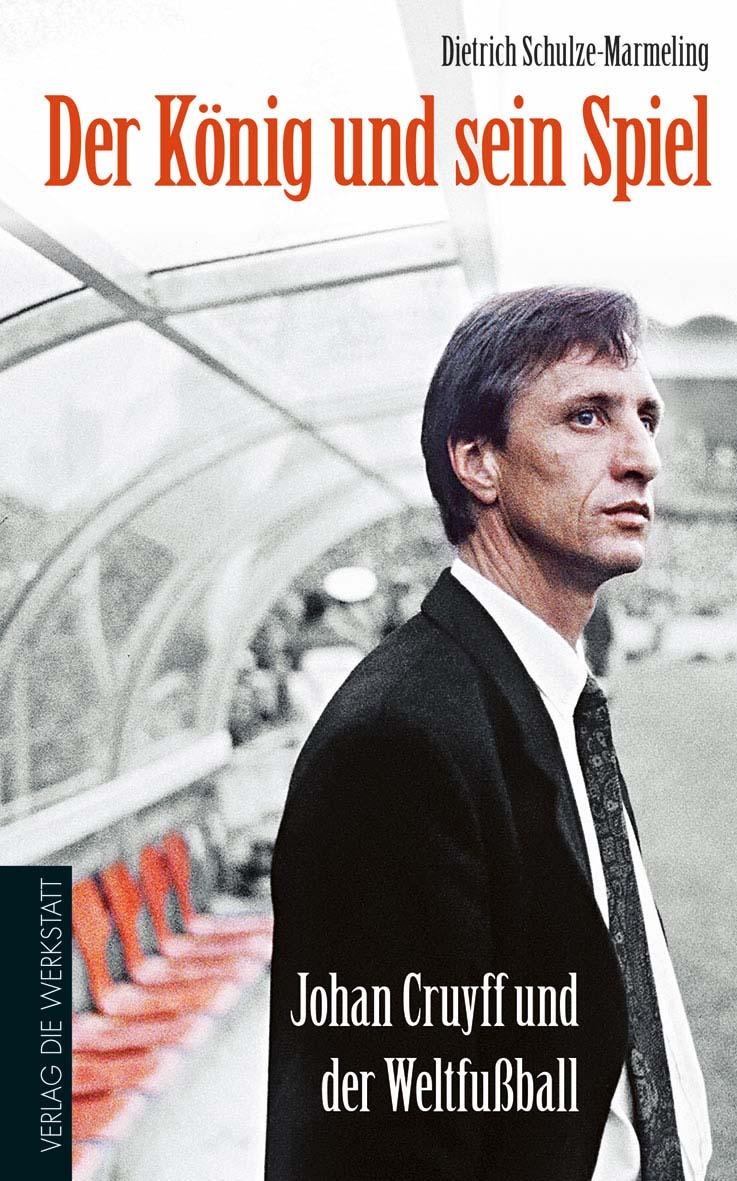 Johan Cruyff, Verlag Die Werkstatt