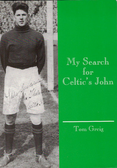John Thomson Celtic