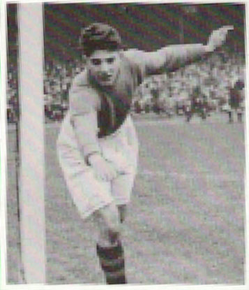 John Thomson Celtic Glasgow