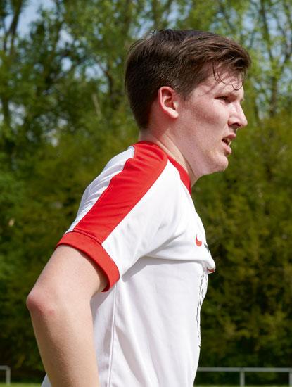 Markus Dammert, Karlsruher FV