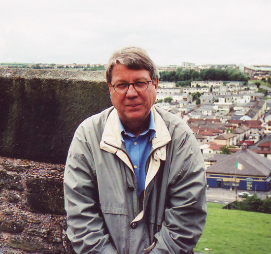 Werner Skrentny