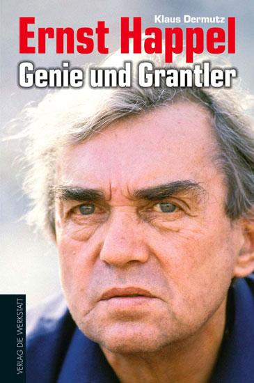 Ernst Happel, Verlag Die Werkstatt