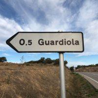 San Salvador de Guardiola, Catalunya