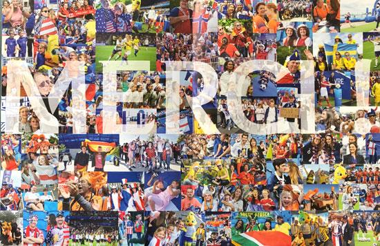 Le Havre, Frauen-WM 2019