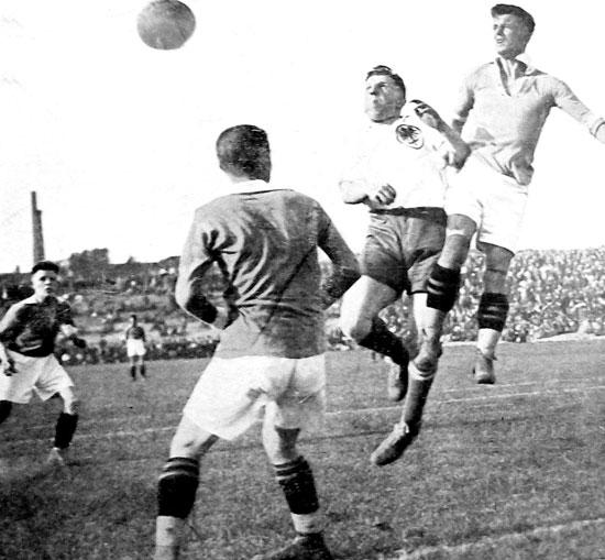 Norbert Nußbaum, Düsseldorfer Fußball Band 2