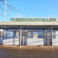 Påskbergsvallen, BoIS Varberg