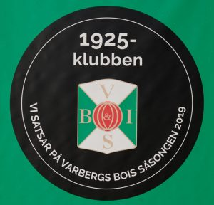 Wappen Varbergs BoIS