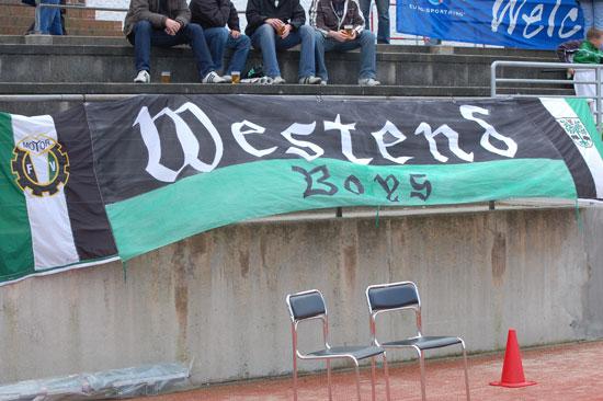 Motor Eberswalde Westend Boys